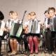 Детский оркестр. Подбор репертуара