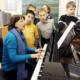 О дисциплине на уроке музыки