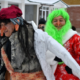 Сценарий новогоднего представления «Чёртов сундук»