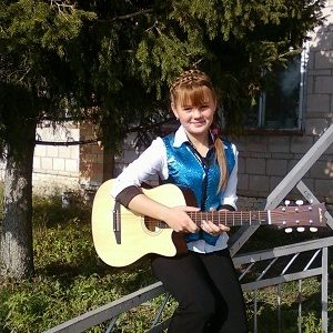 Мои ученики— Нина Шахова