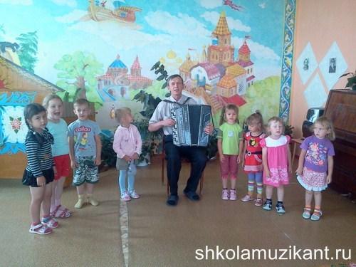 С чего начать вокальные занятия с детьми?