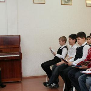 Виды и типы уроков музыки