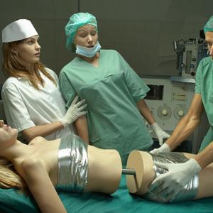 Шуточный сценарий к Дню медицинского работника