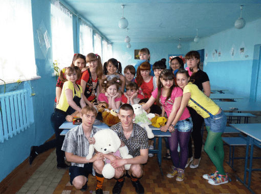 школа и детство