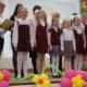 Двухголосие в школьном хоре
