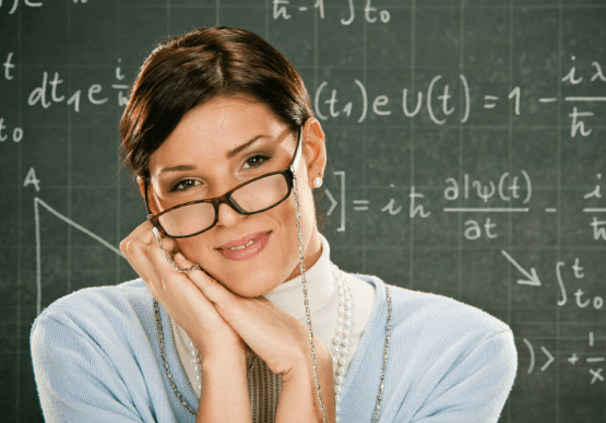 Учительская звезда