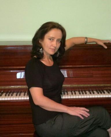 Профессия - учитель музыки