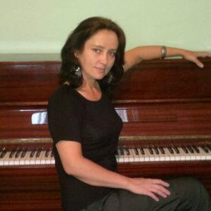 Профессия— учитель музыки