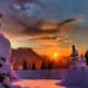 Еще одна зима грозит снегами