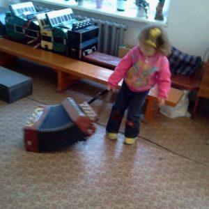Задачи раннего музыкального воспитания