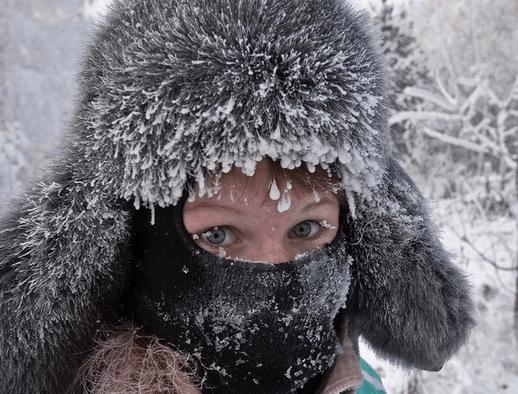 Сибирячка