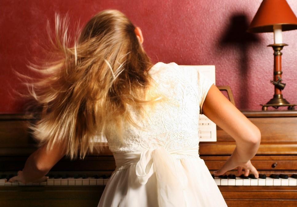 Музыкальное искусство. Стадии развития