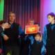 Гала-концерт второго конкурса-фестиваля детского искусства «Звездочки СУЭК»