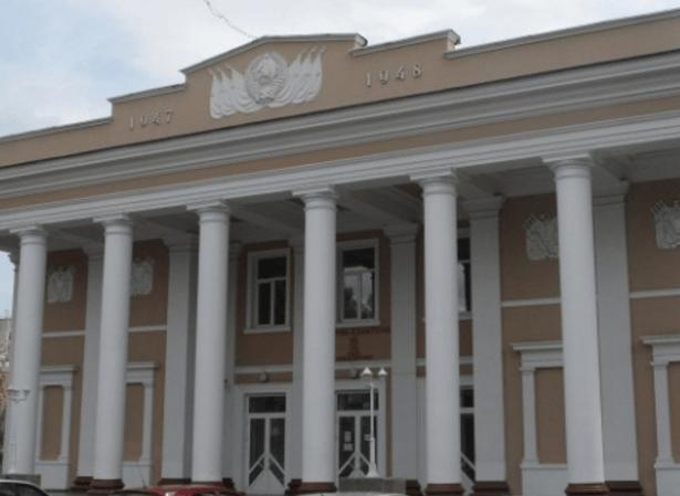 Центр культурных инициатив в г. Красноярске