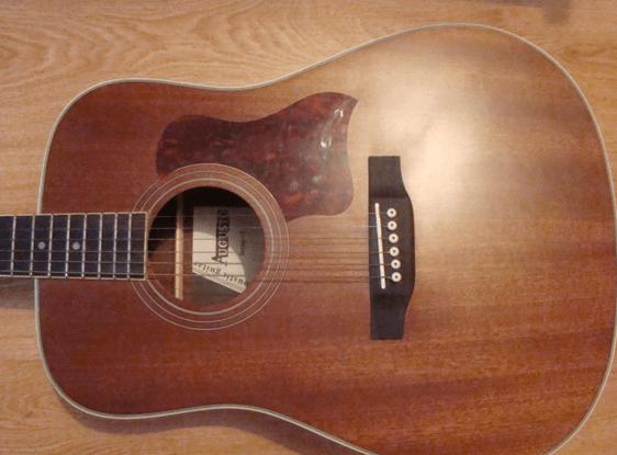Как правильно выбрать и проверить гитару