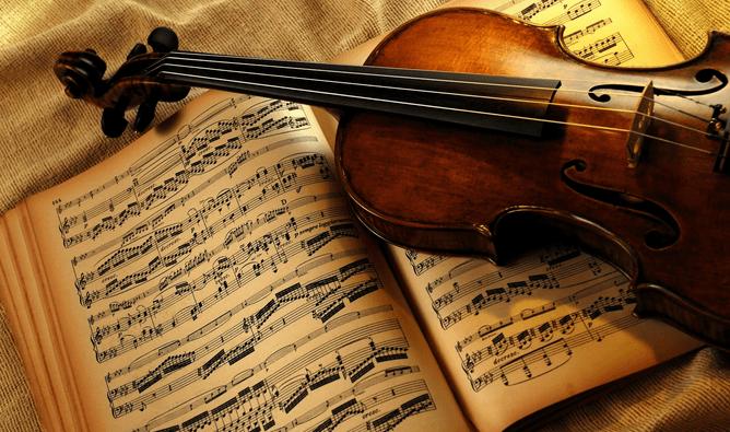 Музыка эпохи барокко доклад 898