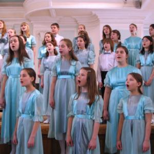 Как правильно организовать работу с детским хором?