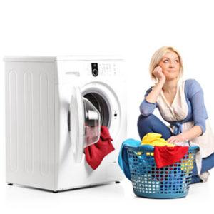 Ремонт стиральной машины с прямым приводом