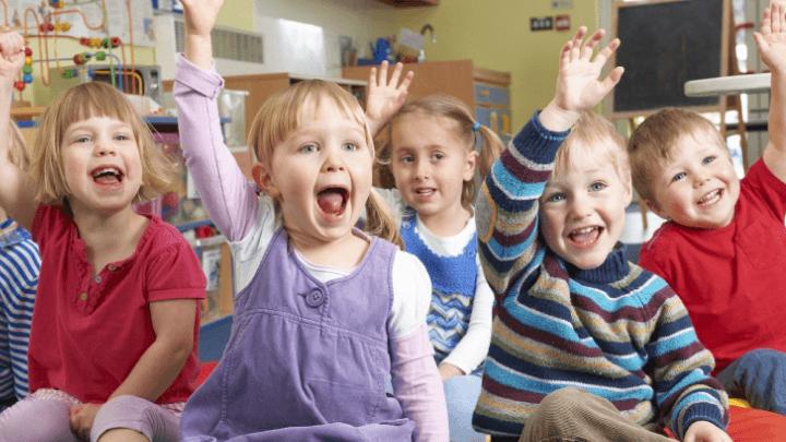 Фольклор в раннем музыкальном воспитании