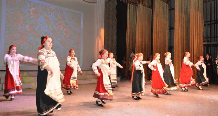 Об использовании фольклора в раннем музыкальном воспитании