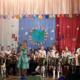 Отчетный концерт в школе