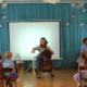 Некоторые особенности музыкального воспитания дошкольников