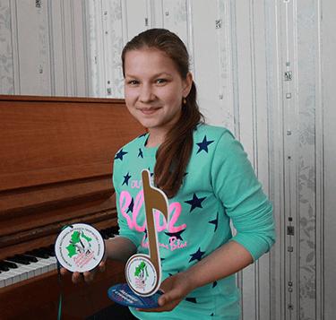 Родители о музыкальных занятиях детей