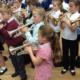 Музыкальный педагог о себе и своем оркестре