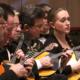 Народные музыкальные инструменты в традиционной национальной культуре