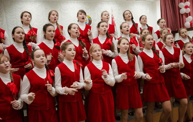 Школа музыкальной направленности