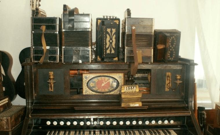 Музыкальные инструменты и их классификация