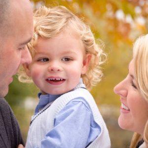 Диалог о воспитании. «Папа может быть кем угодно— но родителем должен быть!»