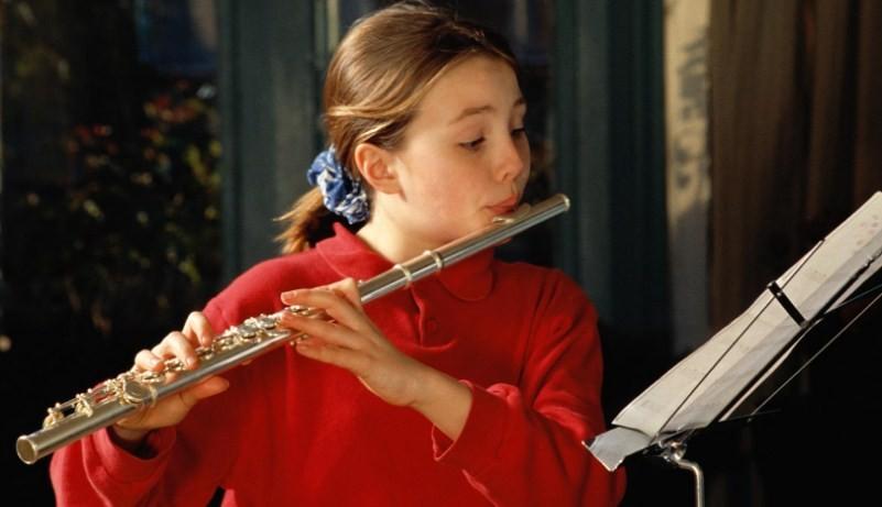 Идеальный музыкальный инструмент для вашего ребенка