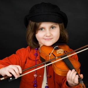 Подбор музыки для детских праздников