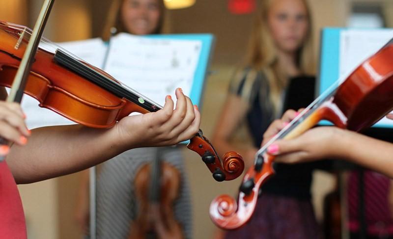 Выразительные и изобразительные возможности музыки