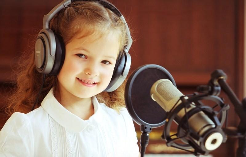 Уроки вокала – приятное и полезное занятие