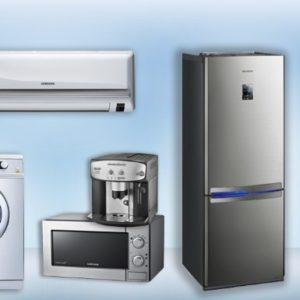 Услуги по обслуживанию холодильников на дому