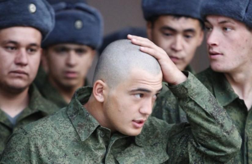 """Агитбригада-трехминутка на военно-спортивную игру """"Моя победа"""". 2017."""