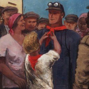 Картины советских художников: почему их стоит изучать?