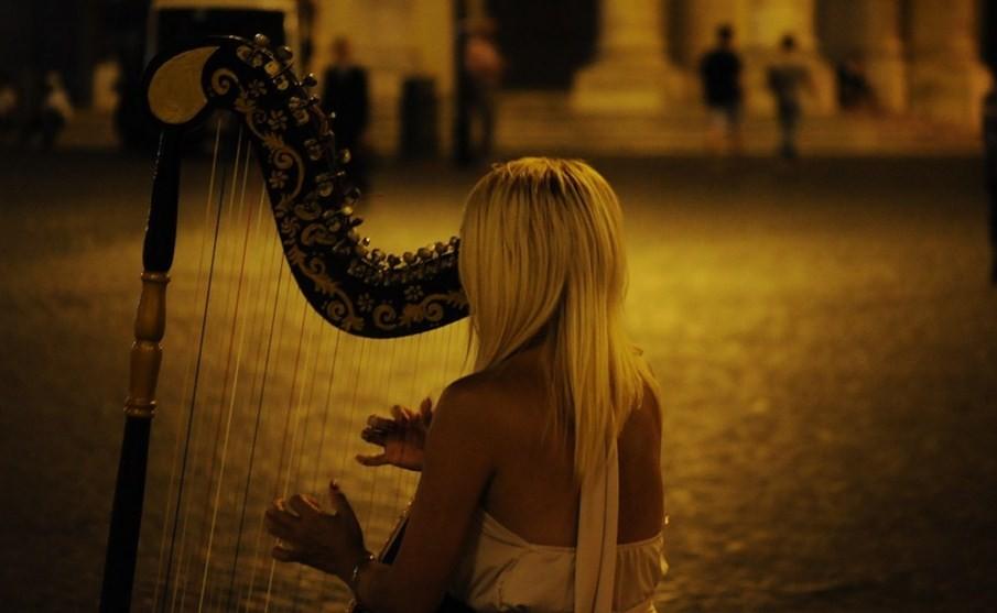 Основа функциональности в музыкальной форме