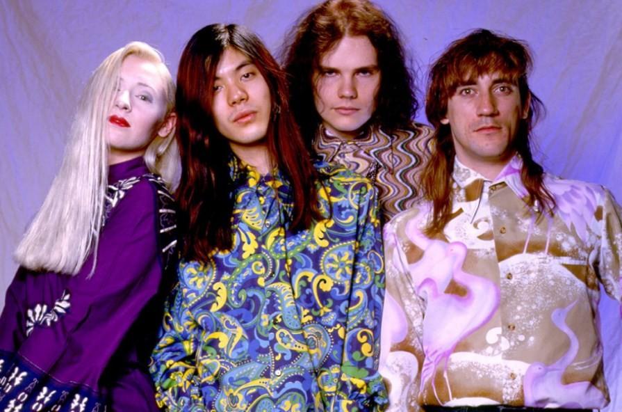Группа «The Smashing Pumpkins» и альбом «Zeitgeist»