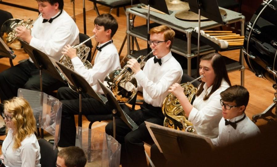 Детские музыкальные объединения и патриотическое воспитание