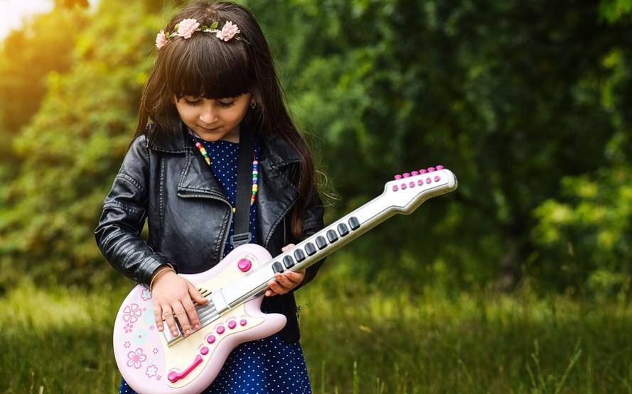Значение музыки в развитии ребенка