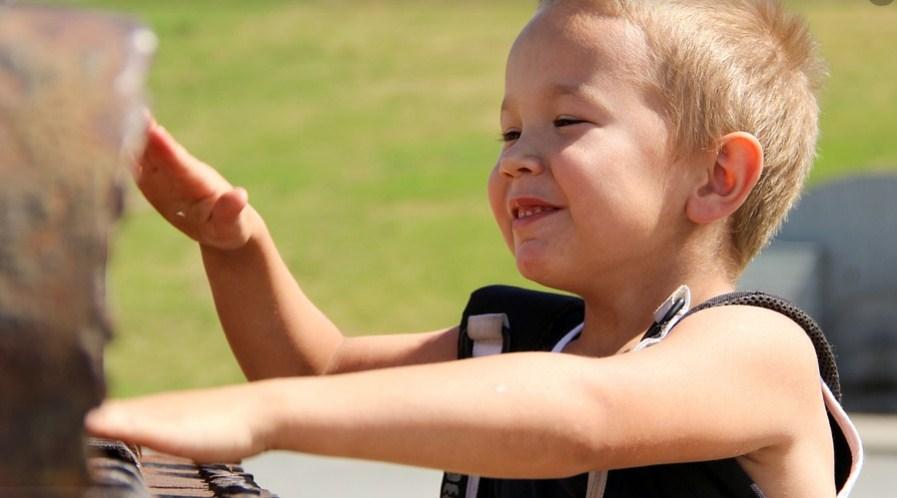 Чувство ритма у детей дошкольного возраста
