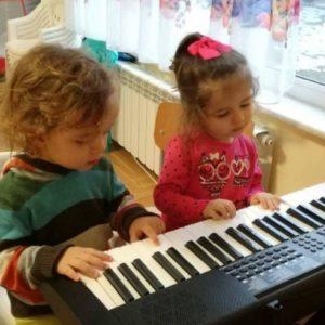 О музыкальном воспитании