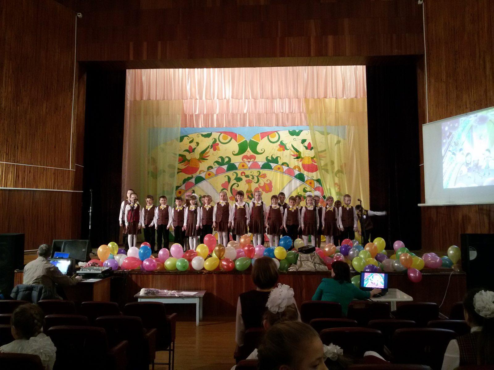 Музыка в общеобразовательной школе. Заметки учителя музыки