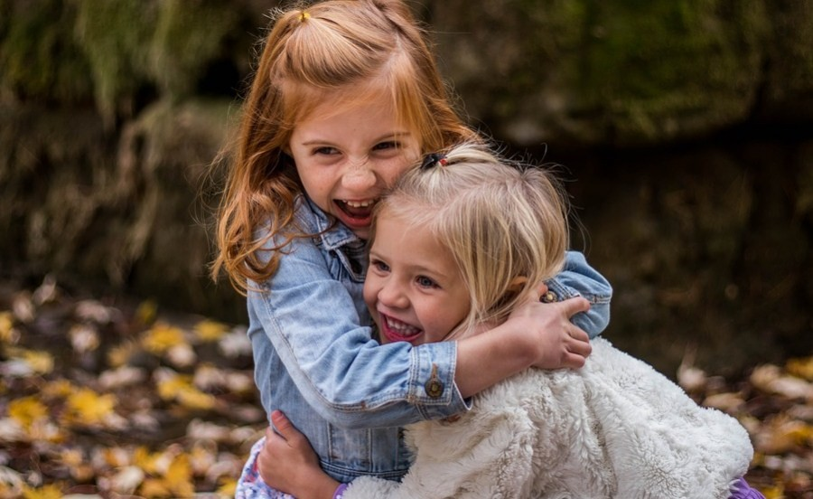 Стресс и воспитание ребенка