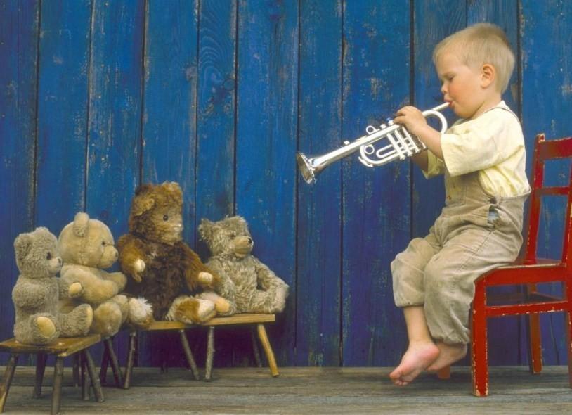 Музыка в содержании начального образования