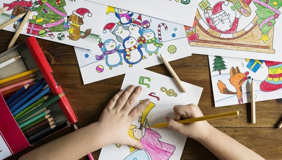 Формирование творческого мышления