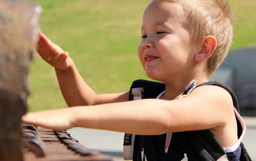 Музыкальная палитра детского сада